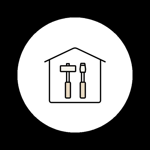 江戸川区で自然素材の注文住宅を建てるニットー住宅 まるごとリノベーション