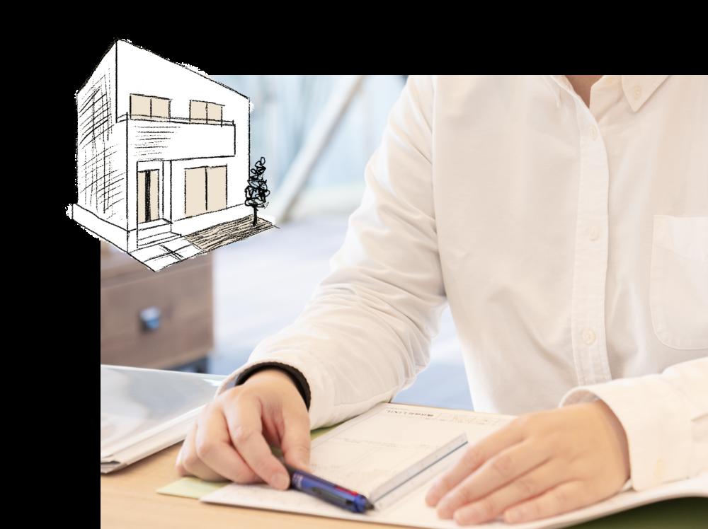 江戸川区で自然素材の注文住宅を建てるニットー住宅 家づくりの打ち合わせ
