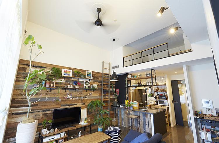 江戸川区で自然素材の注文住宅を建てるニットー住宅