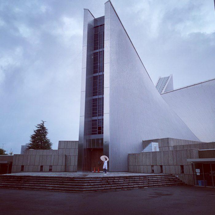 株式会社ニットー住宅 関口教会