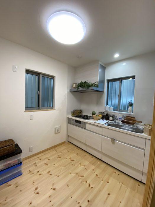 株式会社ニットー住宅 自然素材の家