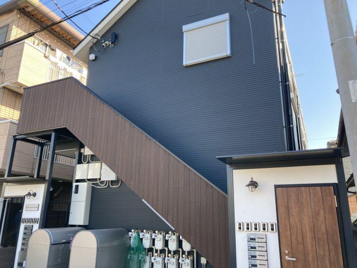 東京都江戸川区で無垢材を使用した注文住宅を建てる工務店ニットー住宅牛山が撮った賃貸の写真です。