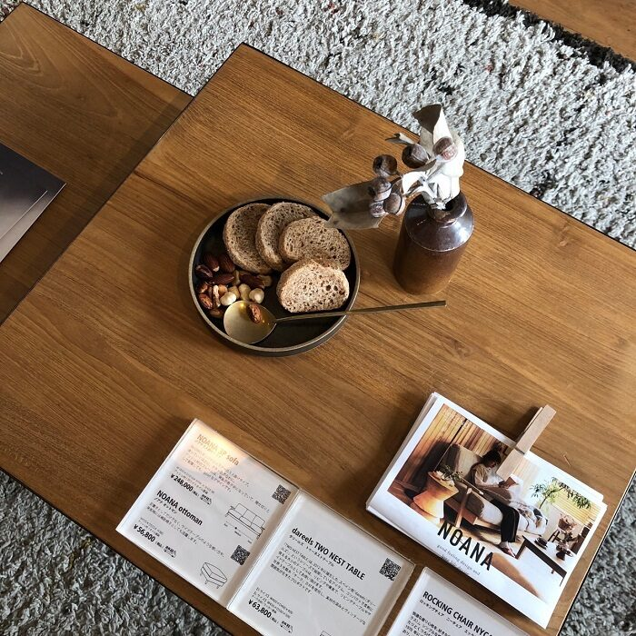 江戸川区で自然素材を使用した注文住宅を建てる工務店の株式会社ニットー住宅